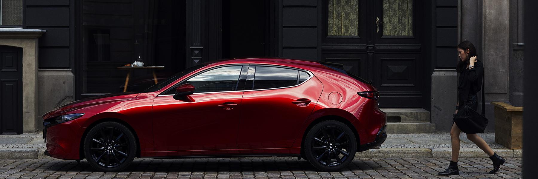 Zaktualizowano Mazda Motor Europe - oficjalna strona. Mazda - Drive Together PX36